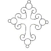 empty cross mar thoma cross Saint Thomas Cross  A Religio Cultural Logo of Saint Thomas Christians